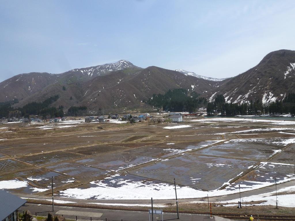 和田・横瀬地区